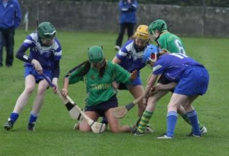 Junior A County Final Match